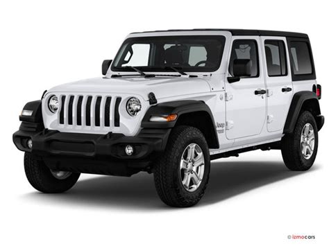 How Much Is A Jeep Wrangler by Jeep Wrangler Prices Reviews And Pictures U S News