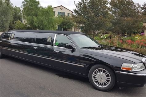 Corporate Limo by Corporate Limo Service In San Diego Royalty Limousine