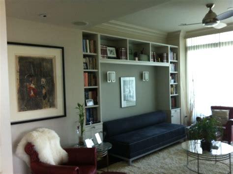 bedroom office modern home office atlanta
