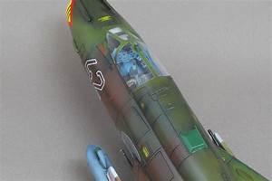Suchoj Su 22m4 Fitter Fighter 48 Build