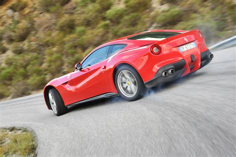 Ferrari F12 Berlinetta Review (2012-2017)