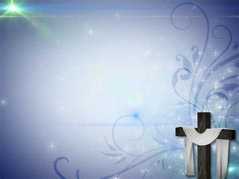 easter powerpoint backgrounds  church