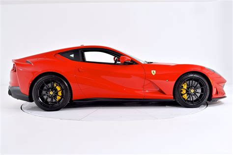 See good deals, great deals and more on certified ferrari 812 superfast. Certified Pre-Owned 2020 Ferrari 812 SUPERFAST 2D Coupe in Fort Lauderdale #FC1537   Ferrari of ...