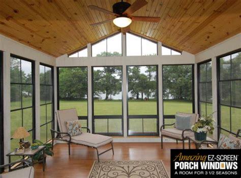 ez screen porch decorating 187 screened porch windows inspiring photos