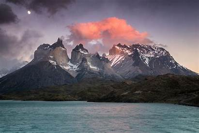 National Nature Geographic Park Travel Torres Del
