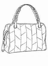 Bag Illustration Sac Dessin Drawings Drawing Google Croquis Recherche Leather Sketch Sketches Sacs Illustrations Bags Main Backpack Backpacks Depuis Enregistree sketch template