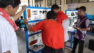 Basic Kelistrikan Body Mobil Teknik Rekayasa Smk