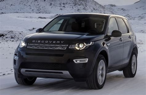 range rover land rover discovery 2015 land rover discovery sport pictures cargurus