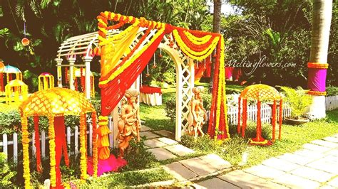 Best Wedding Entrance Decoration Ideas For Your Wedding