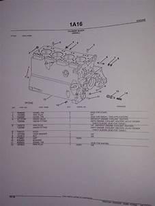 John Deere Jd 450 Dozer Loader Parts Manual Pc922 Pc918