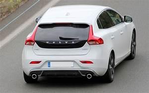 Avis Volvo V40 : test volvo v40 1 6 d2 115 cv 20 20 avis 14 20 de moyenne fiabilit consommation ~ Maxctalentgroup.com Avis de Voitures
