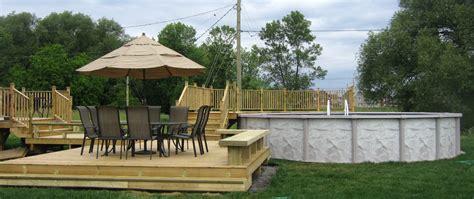 patios et terrasses les constructions p binette