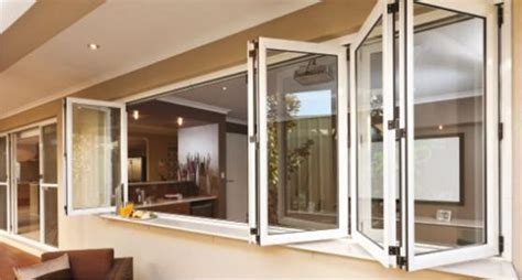 bi fold window design ideas  inspired    bi