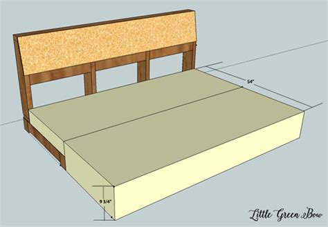 Sofa Bed Plans by How To Make A Diy