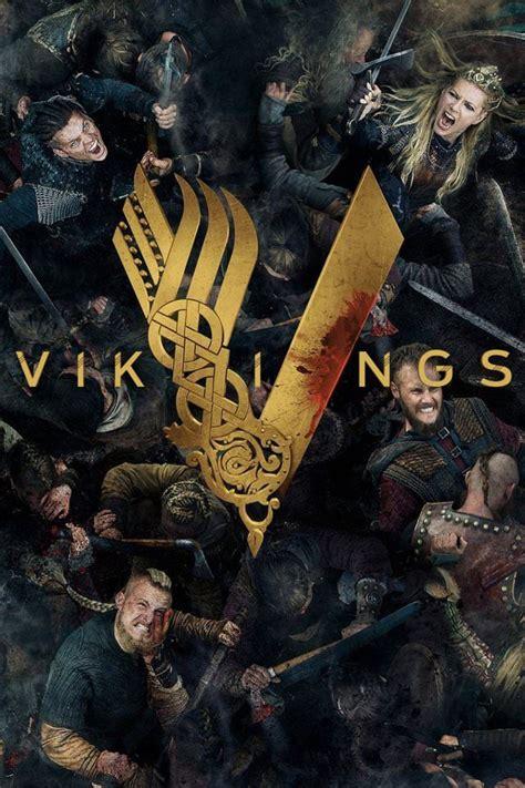regarder la serie vikings saison  en  vf