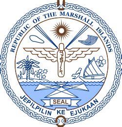 Kwajalein Atoll Marshall Islands