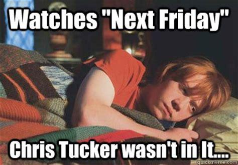 Friday Damn Meme - chris tucker friday meme generator memes