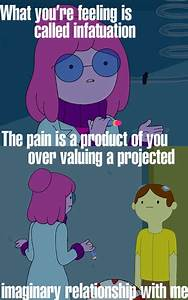 Truer Words Have Never Been Animated ~ Thanks Princess ...