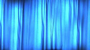 photo collection blue curtain 4k abstract With blue curtains texture
