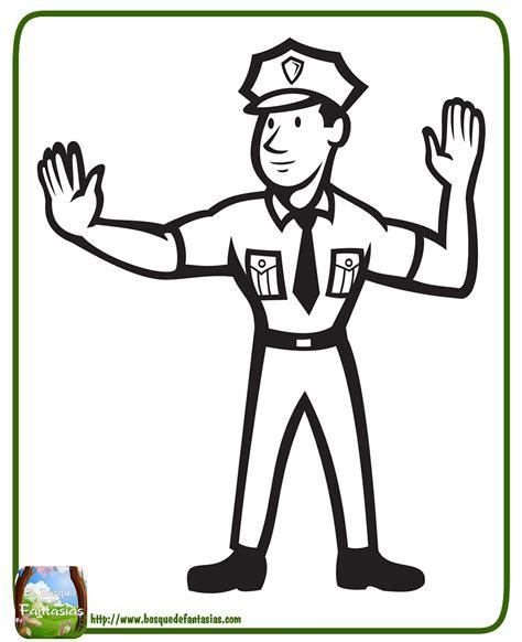 99 DIBUJOS DE POLICIAS ® Imágenes de policias para