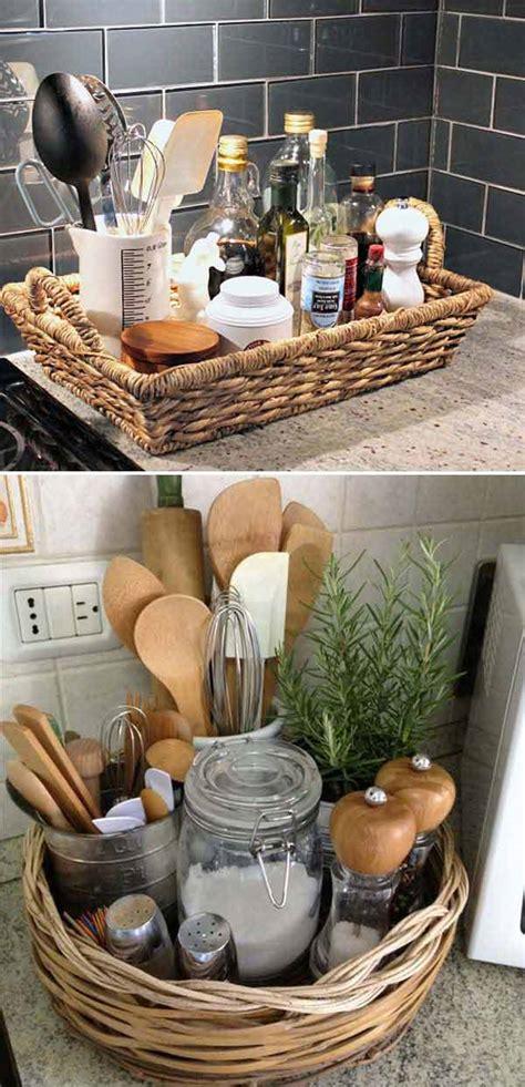 cheap kitchen storage ideas 18 inexpensive kitchen storage ideas glamshelf glamshelf