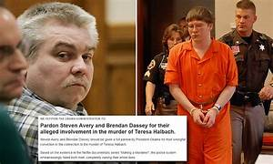 Let's Talk About 'Making A Murderer'