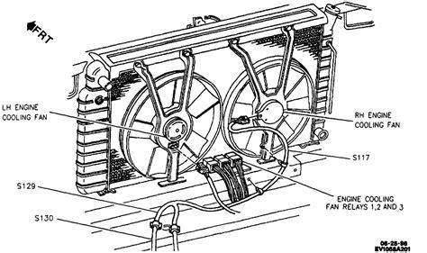1997 cadillac eldorado a c compressor clutch not engaging i can see battery at the compressor