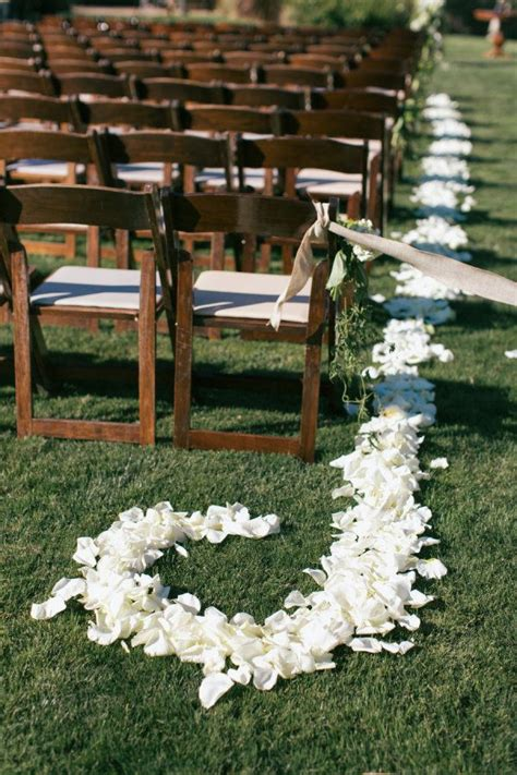 18 Best Silk Rose Petals On Wedding Images On Pinterest