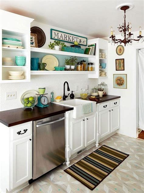 small kitchen design ideas images 50 best small kitchen ideas and designs for 2017