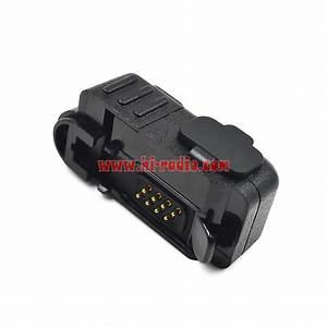 Motorola Radio Converter Mtp3250 Dep550 Dep570 Xir P6600