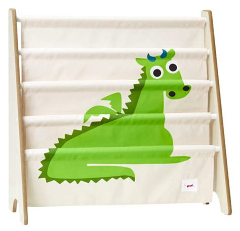 sprout book rack