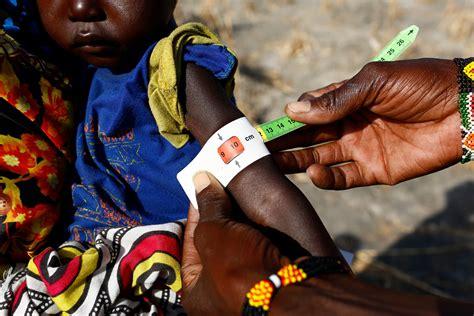 choses  savoir sur la famine  les enfants unicef france