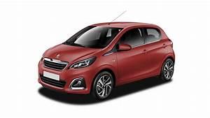 Peugeot 108 5 Portes Occasion : peugeot 108 citadine 5 portes essence 1 0 vti 68 auto bo te automatique ou robotis e ~ Gottalentnigeria.com Avis de Voitures