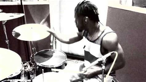 Ciara/bugatti Drum Cover