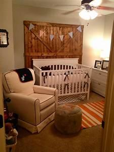 Baby Boy Rustic Modern - Project Nursery