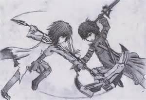 Rwby Sword Art Online Crossover