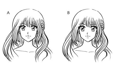 personaggi da disegnare anime disegnare un personaggio con i prodotti pentel il
