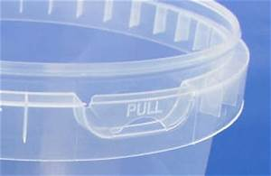 Plastikbecher Mit Henkel : plastikbeh lter mit deckel lebensmittel k chen kaufen billig ~ Watch28wear.com Haus und Dekorationen