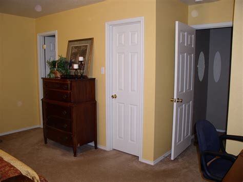 Decorating Ideas For Bedroom Closet Doors  Decoration Ideas