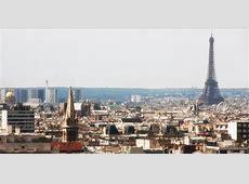 The Paris Skyline Paris Insiders Guide
