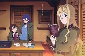 So Ra No Wo To : so ra no wo to sound of the sky image 233740 zerochan anime image board ~ Buech-reservation.com Haus und Dekorationen