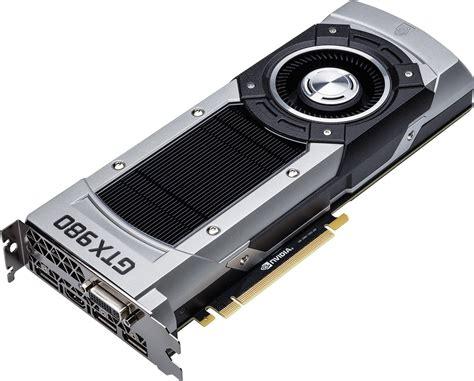 Nvidia Announces Geforce Gtx 980 And Gtx 970 Videocardzcom