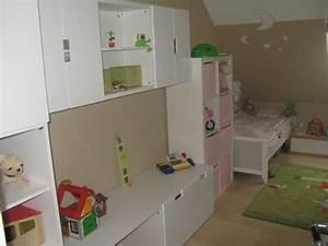 Kleines Kinderzimmer Für 2 Kinder : kinderzimmer 39 kleines m dchen 39 mein domizil zimmerschau ~ Michelbontemps.com Haus und Dekorationen