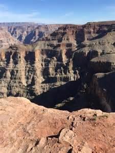Grand Canyon Skywalk Hualapai Reservation