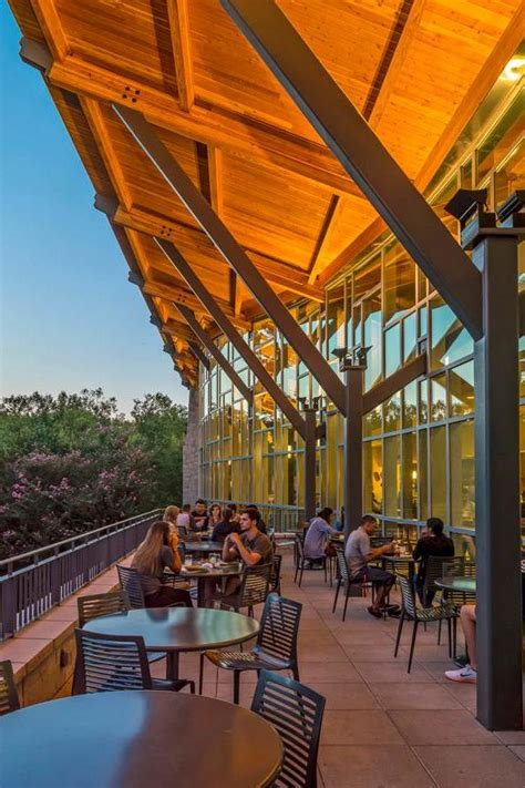 souths  stunning college dining halls southern