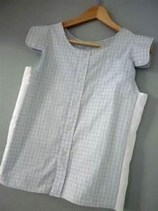 Transformer Ses Vetements : recyclage masculin dis bonjour la dame couture sewing couture magasin couture et ~ Melissatoandfro.com Idées de Décoration