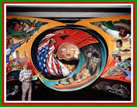 more murals by leo tanguma the dia conspiracy files