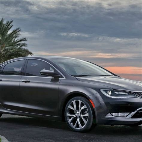 Chrysler 200s Review by Review 2015 Chrysler 200s Awd Bestride