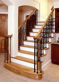lj smith stair systems Iron Stairways Systems | LJ Smith Stair Systems