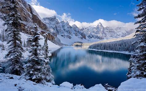 Beautiful Desktop Picture by Landscape Desktop Wallpapers Beautiful Snow